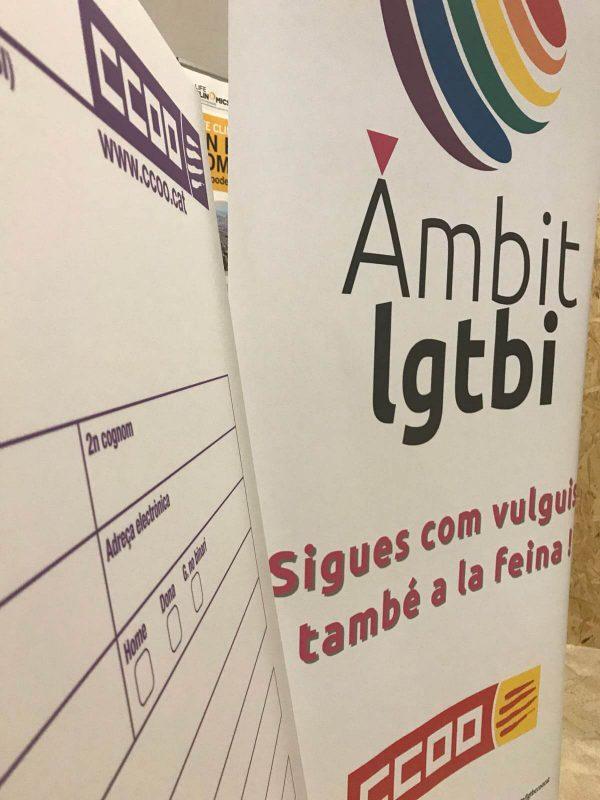 Presentació de nou fitxa de afiliació - G. No Binari